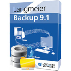 Backup-Platz für Server Software